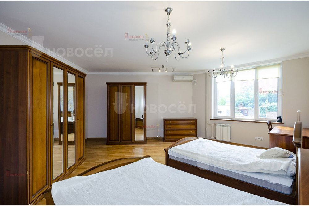 Екатеринбург, ул. Жукова, 13 (Центр) - фото квартиры (6)