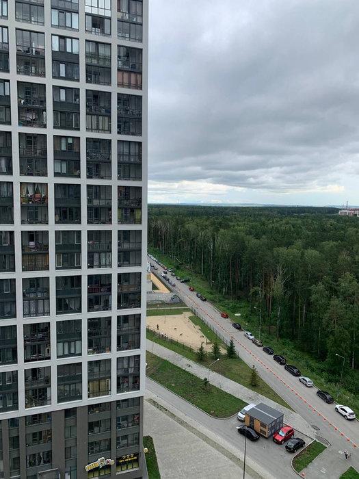 Екатеринбург, ул. микрорайон Светлый, 1 (Уктус) - фото квартиры (1)