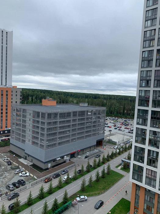 Екатеринбург, ул. микрорайон Светлый, 1 (Уктус) - фото квартиры (2)
