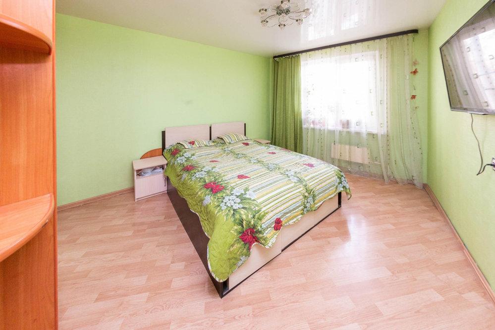 Екатеринбург, ул. Новгородцевой, 17 (ЖБИ) - фото квартиры (5)