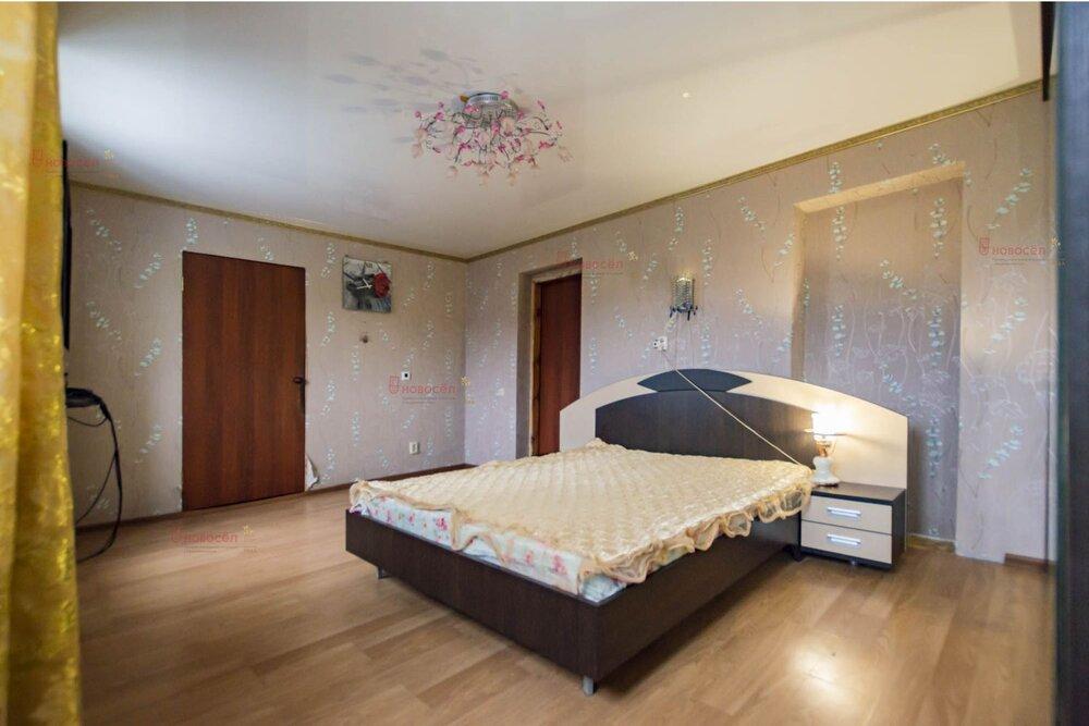 Екатеринбург, №2 Лесная поляна  (Широкая речка) - фото сада (3)