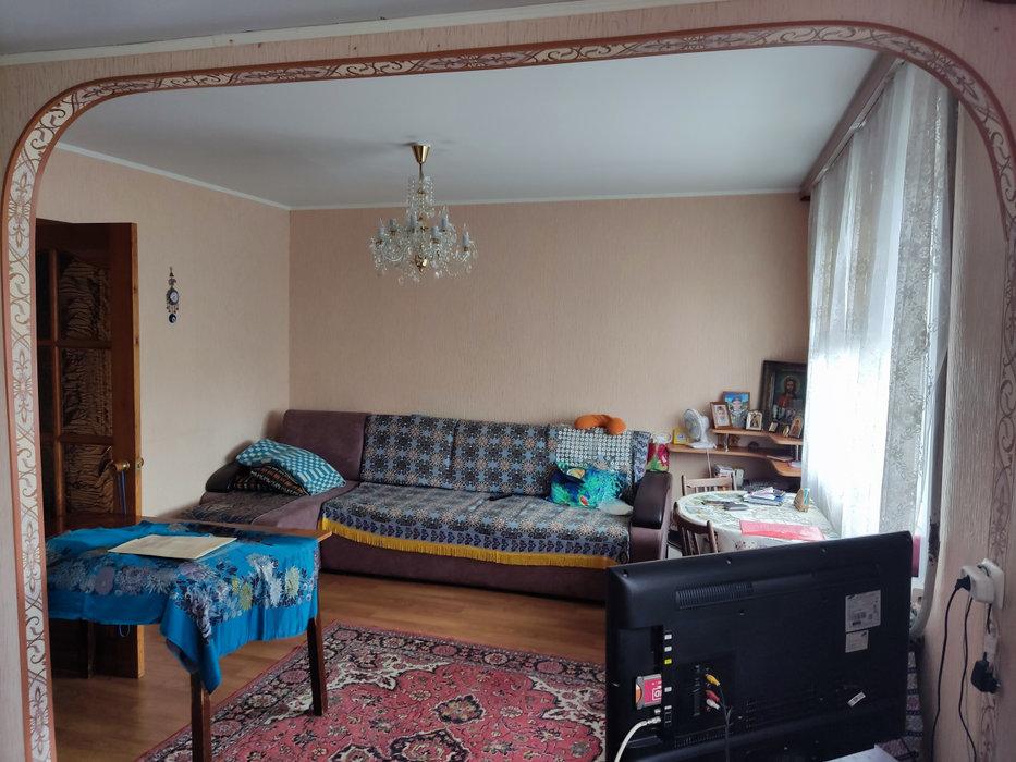 Екатеринбург, ул. Серафимы Дерябиной, 29 (Юго-Западный) - фото квартиры (1)