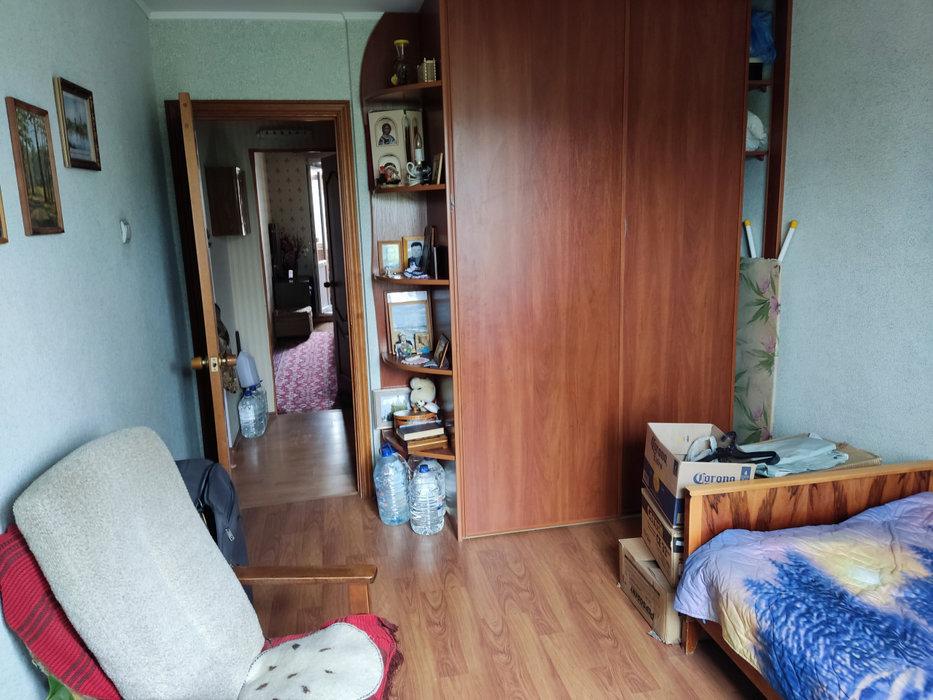 Екатеринбург, ул. Серафимы Дерябиной, 29 (Юго-Западный) - фото квартиры (3)