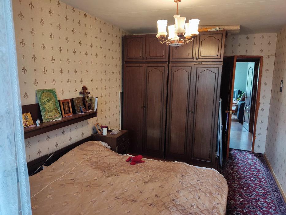 Екатеринбург, ул. Серафимы Дерябиной, 29 (Юго-Западный) - фото квартиры (4)