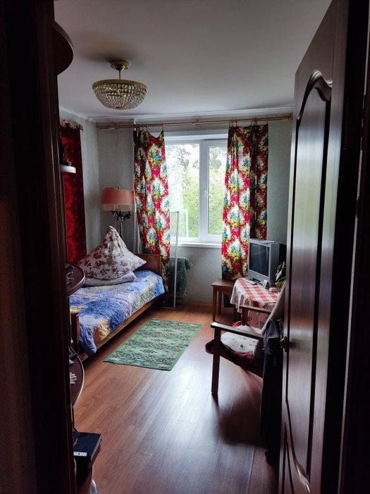 Екатеринбург, ул. Серафимы Дерябиной, 29 (Юго-Западный) - фото квартиры (5)