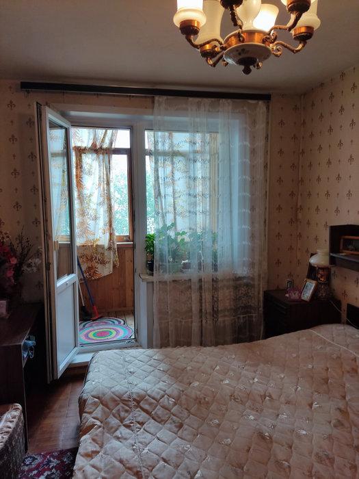 Екатеринбург, ул. Серафимы Дерябиной, 29 (Юго-Западный) - фото квартиры (7)