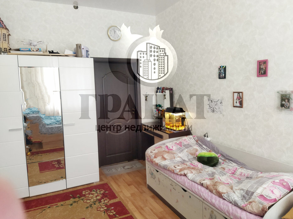 Екатеринбург, ул. Торговая, 13 (Химмаш) - фото комнаты (1)