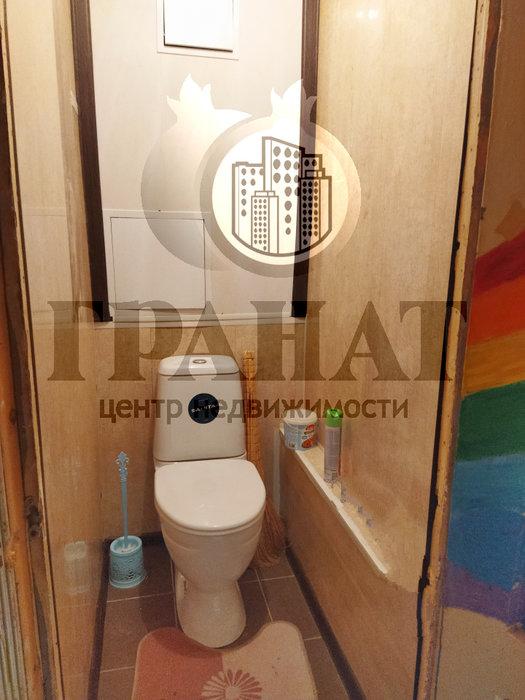 Екатеринбург, ул. Торговая, 13 (Химмаш) - фото комнаты (6)