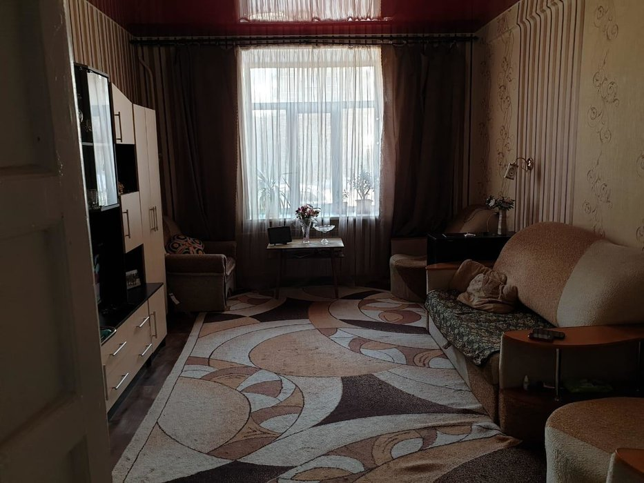 г. Нижний Тагил, ул. Ильича, 31 (городской округ Нижний Тагил) - фото комнаты (4)