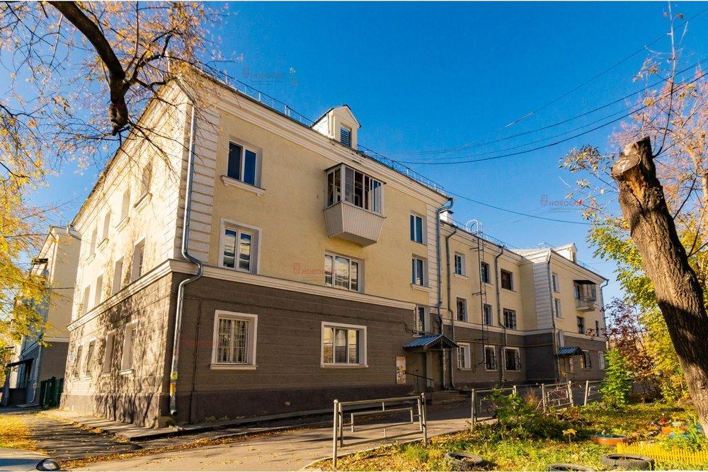 Екатеринбург, ул. Симбирский, 3 (Уралмаш) - фото комнаты (4)