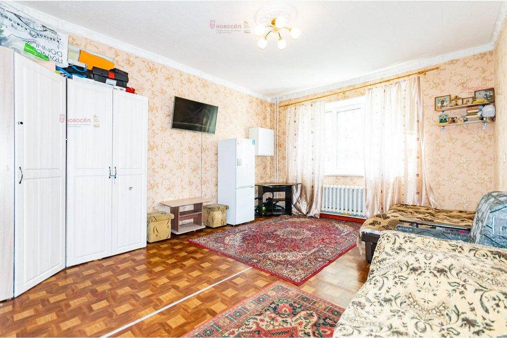 Екатеринбург, ул. Симбирский, 3 (Уралмаш) - фото комнаты (8)