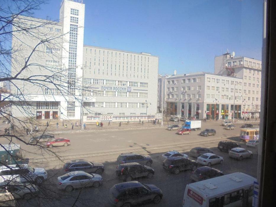 Екатеринбург, ул. Ленина, 36 (Центр) - фото квартиры (2)