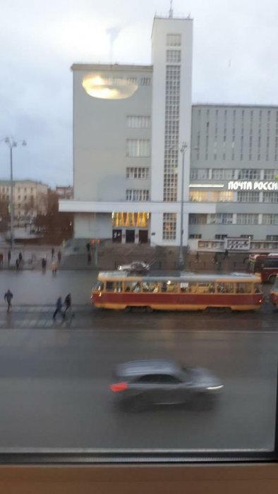 Екатеринбург, ул. Ленина, 36 (Центр) - фото квартиры (3)