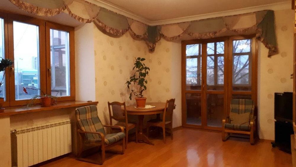 Екатеринбург, ул. Ленина, 36 (Центр) - фото квартиры (5)