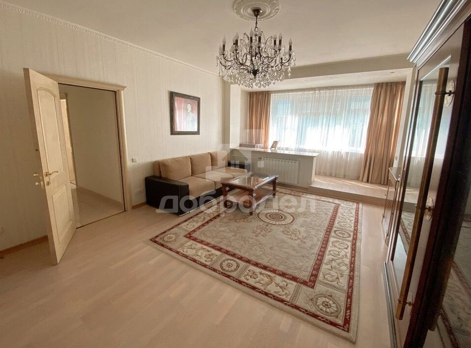 Екатеринбург, ул. Бажова, 134 (Центр) - фото квартиры (6)
