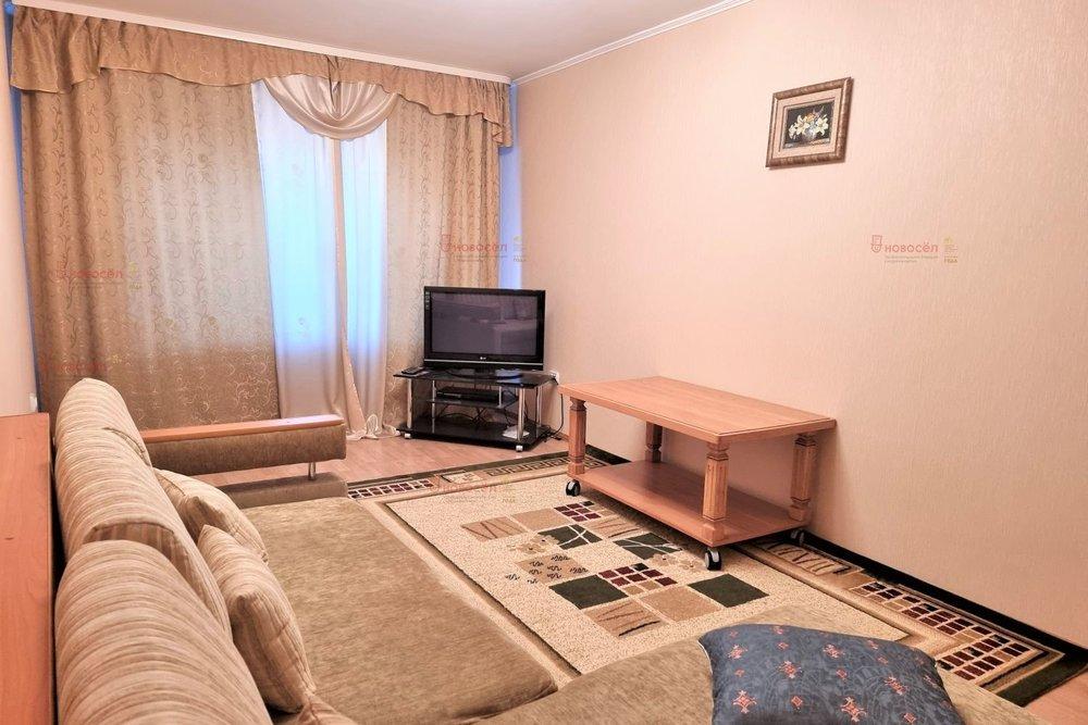 Екатеринбург, ул. Кунарская, 20 (Старая Сортировка) - фото квартиры (3)