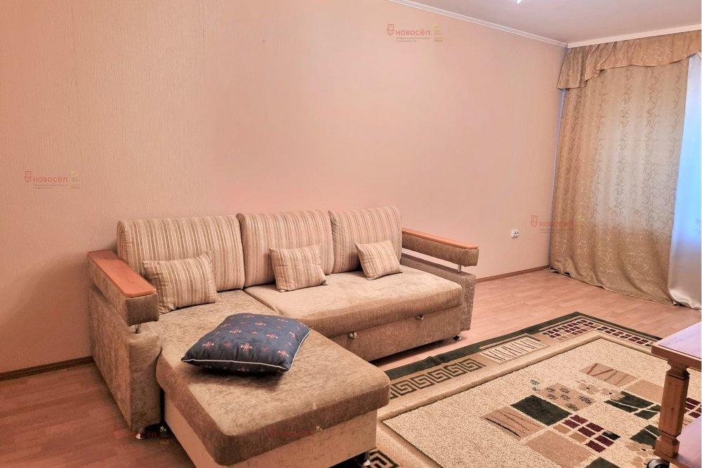 Екатеринбург, ул. Кунарская, 20 (Старая Сортировка) - фото квартиры (5)