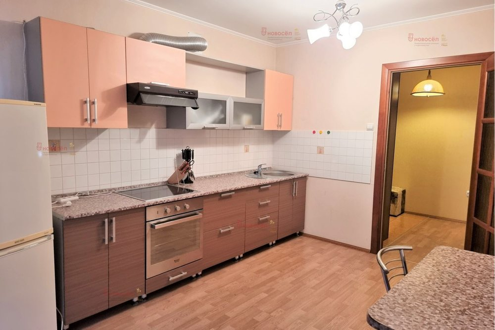 Екатеринбург, ул. Кунарская, 20 (Старая Сортировка) - фото квартиры (6)