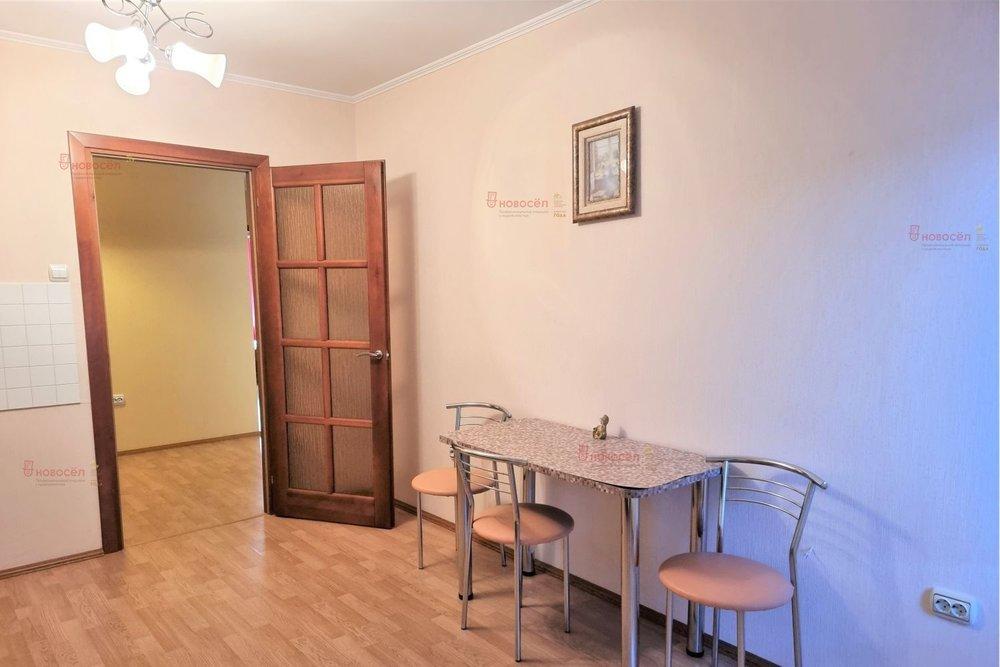 Екатеринбург, ул. Кунарская, 20 (Старая Сортировка) - фото квартиры (8)