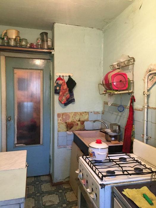 Екатеринбург, ул. Софьи Перовской, 119 (Новая Сортировка) - фото комнаты (1)