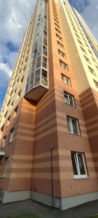 Екатеринбург, ул. Таганская, 91 (Эльмаш) - фото квартиры (6)