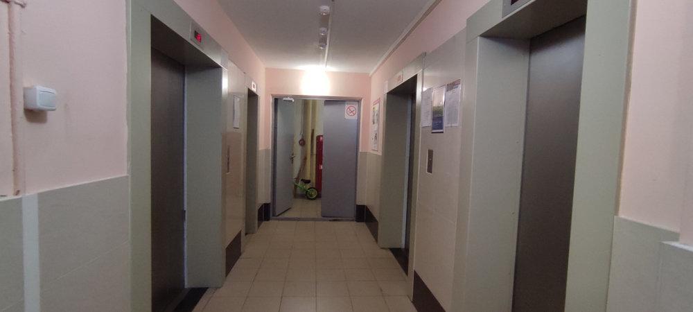 Екатеринбург, ул. Таганская, 91 (Эльмаш) - фото квартиры (8)
