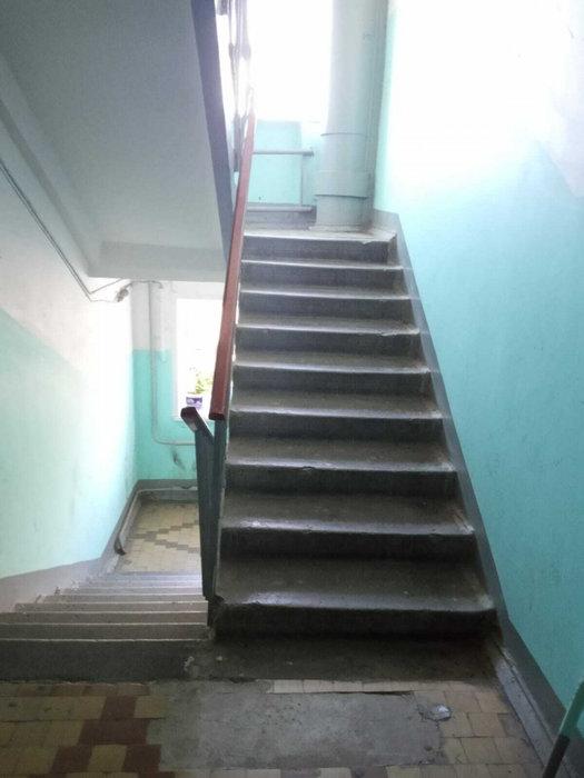 Екатеринбург, ул. Таганская, 52 (Эльмаш) - фото квартиры (3)