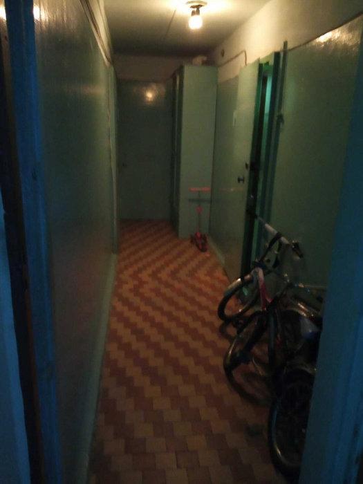 Екатеринбург, ул. Таганская, 52 (Эльмаш) - фото квартиры (4)