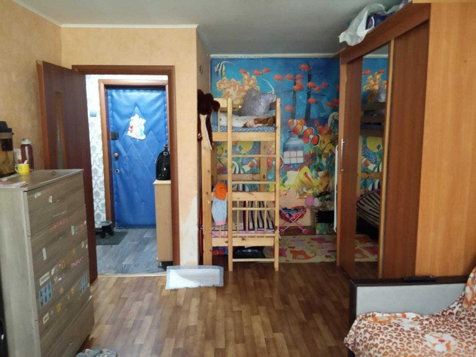Екатеринбург, ул. Таганская, 52 (Эльмаш) - фото квартиры (5)