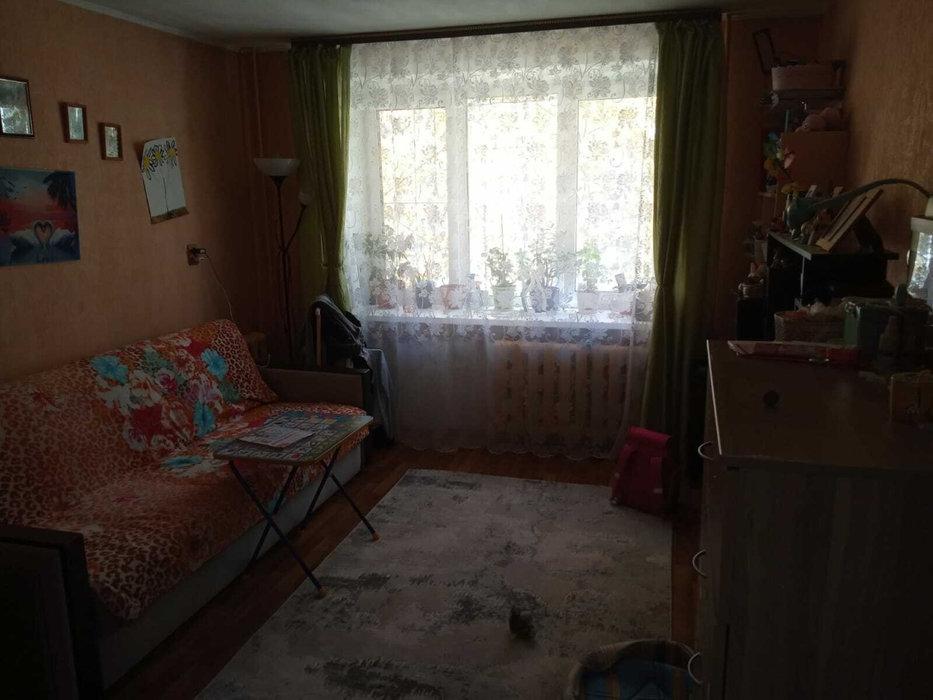 Екатеринбург, ул. Таганская, 52 (Эльмаш) - фото квартиры (6)