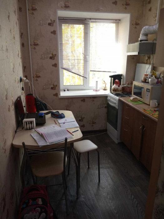 Екатеринбург, ул. Таганская, 52 (Эльмаш) - фото квартиры (7)