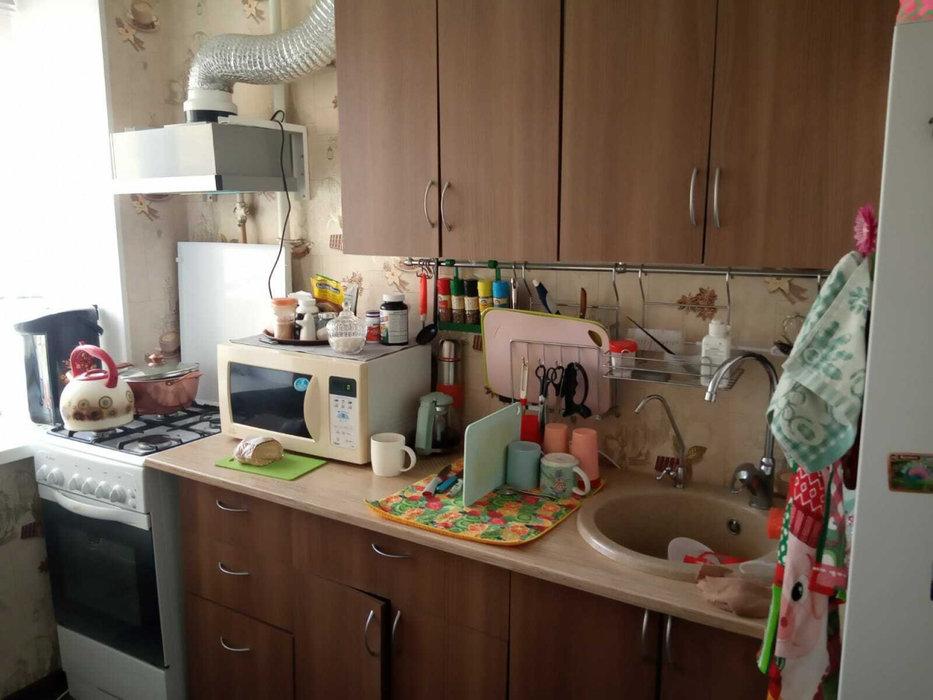 Екатеринбург, ул. Таганская, 52 (Эльмаш) - фото квартиры (8)