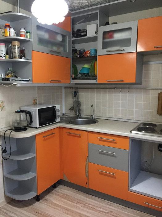 Екатеринбург, ул. Калинина, 40 (Уралмаш) - фото квартиры (1)