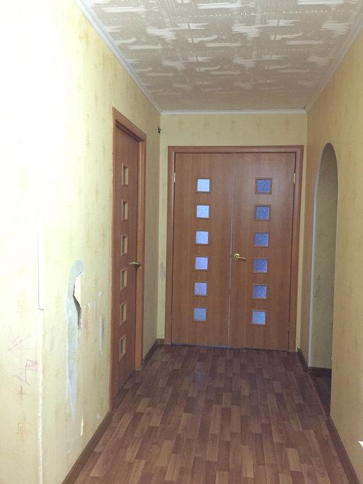 Екатеринбург, ул. Калинина, 40 (Уралмаш) - фото квартиры (8)