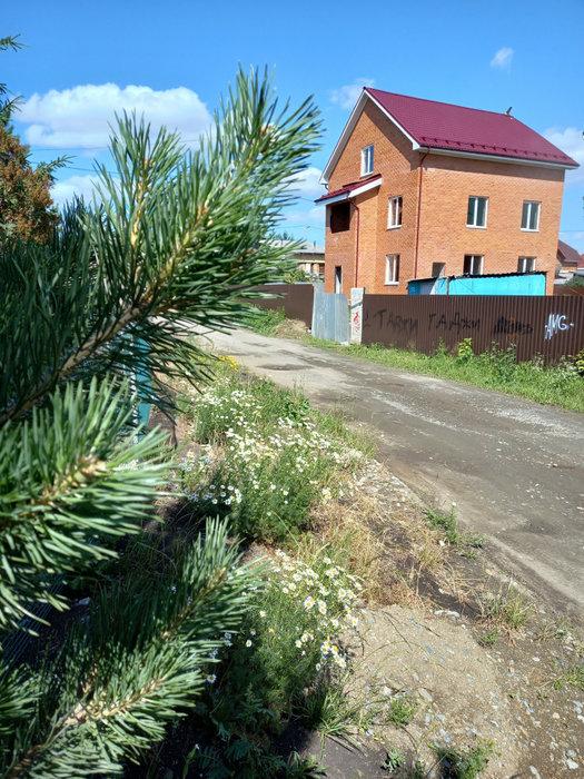 Екатеринбург, ул. Резервная, 79 (Широкая речка) - фото коттеджа (1)