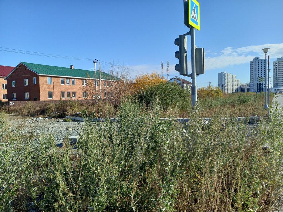 Екатеринбург, ул. Пшеничный, 25 (Широкая речка) - фото коттеджа (1)