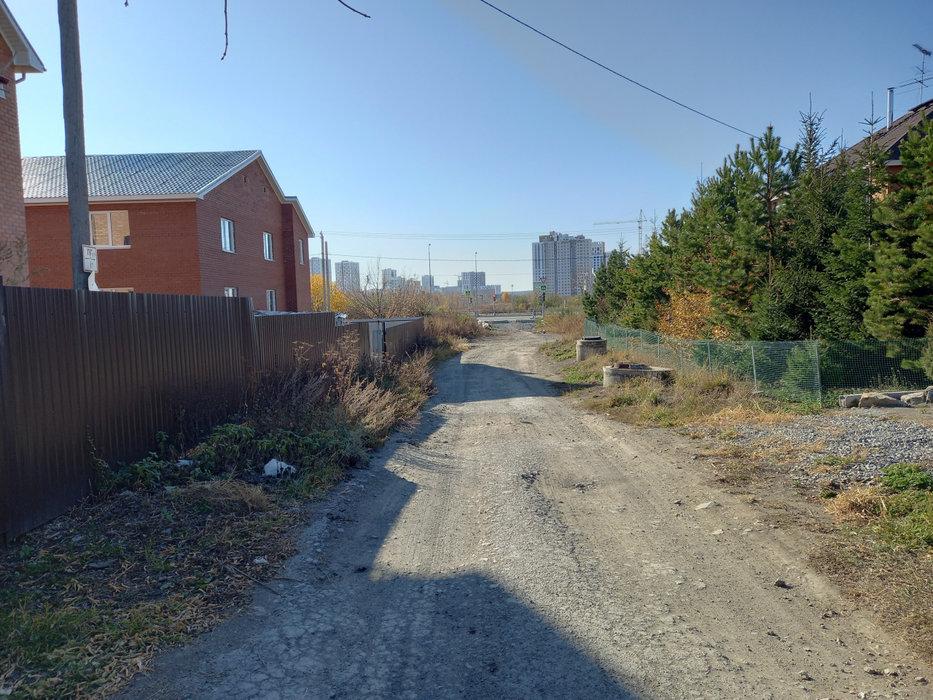 Екатеринбург, ул. Пшеничный, 25 (Широкая речка) - фото коттеджа (5)