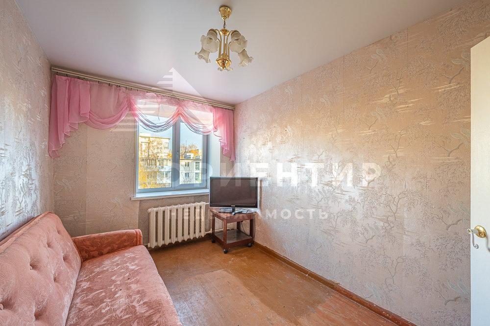 Екатеринбург, ул. Сони Морозовой, 188 (Центр) - фото квартиры (3)