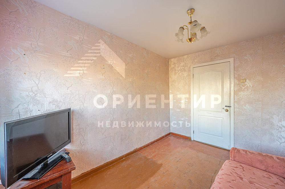 Екатеринбург, ул. Сони Морозовой, 188 (Центр) - фото квартиры (4)