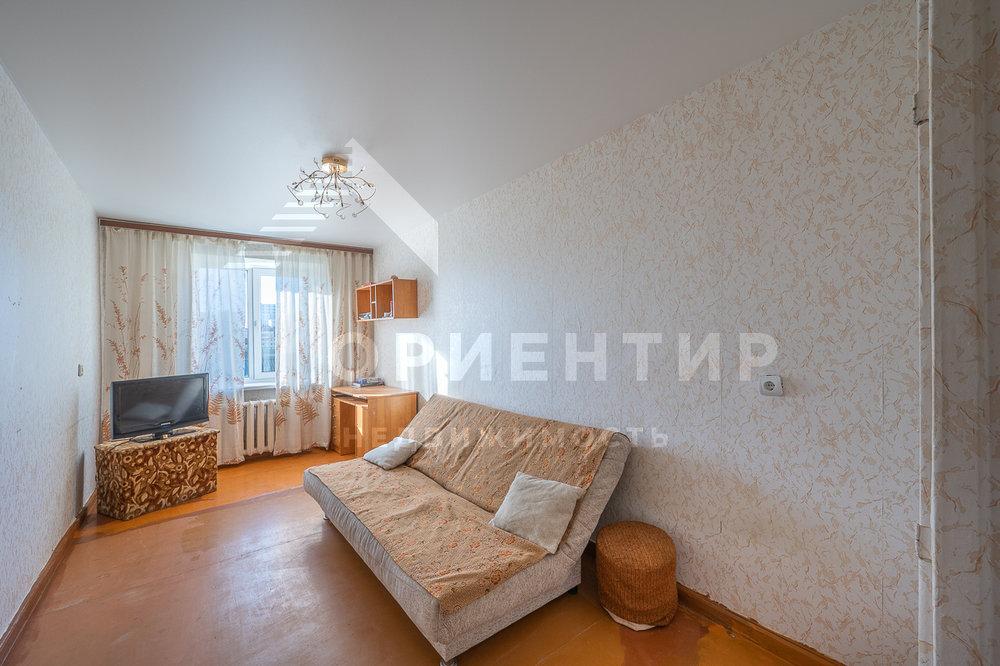 Екатеринбург, ул. Сони Морозовой, 188 (Центр) - фото квартиры (5)