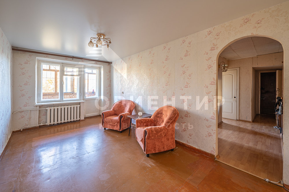 Екатеринбург, ул. Сони Морозовой, 188 (Центр) - фото квартиры (8)