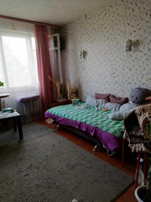 Екатеринбург, ул. Симферопольская, 35 (Вторчермет) - фото квартиры (2)