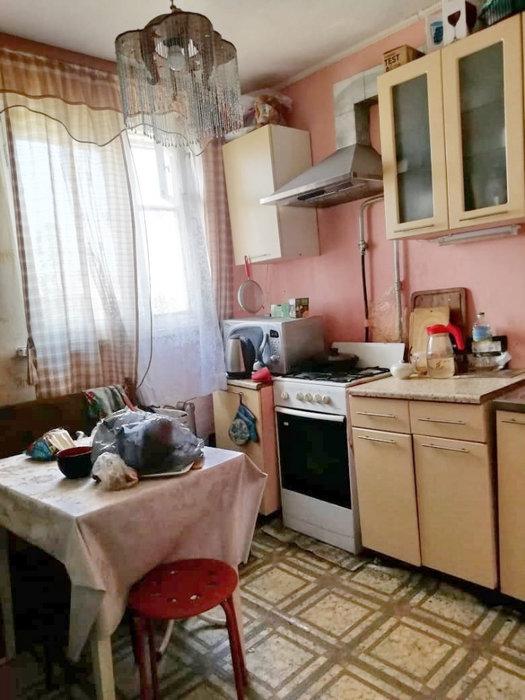 Екатеринбург, ул. Симферопольская, 35 (Вторчермет) - фото квартиры (6)