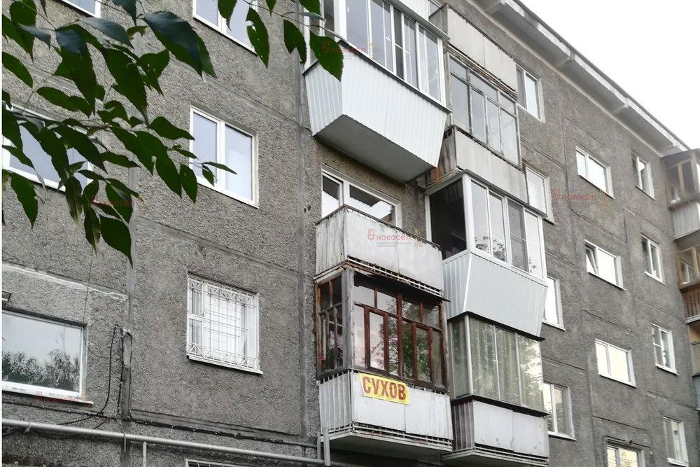 Екатеринбург, ул. Самолетная, 3/2 (Уктус) - фото квартиры (2)