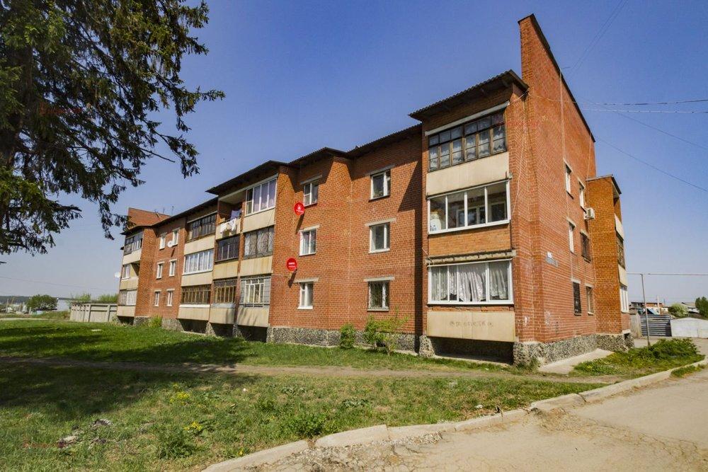 Екатеринбург, ул. Кооперативная, 16 (Горный щит) - фото квартиры (2)