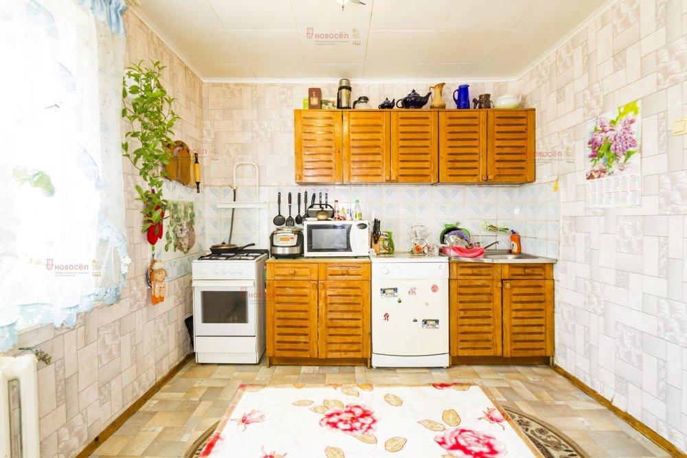 Екатеринбург, ул. Кооперативная, 16 (Горный щит) - фото квартиры (3)