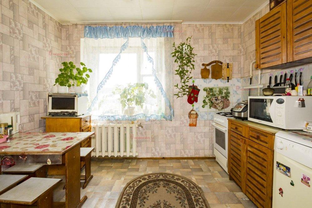 Екатеринбург, ул. Кооперативная, 16 (Горный щит) - фото квартиры (4)