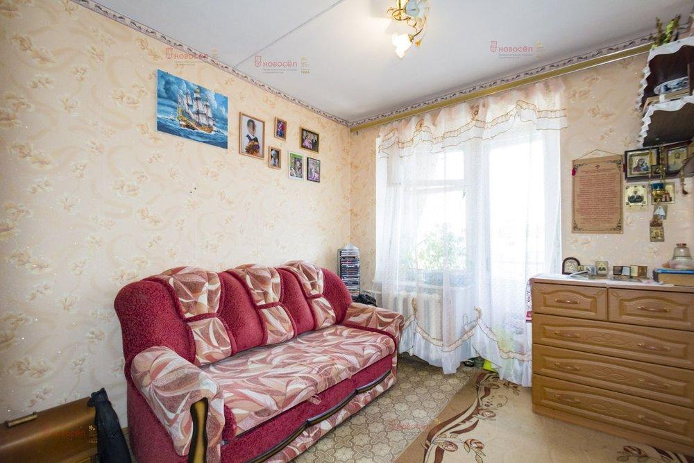 Екатеринбург, ул. Кооперативная, 16 (Горный щит) - фото квартиры (5)