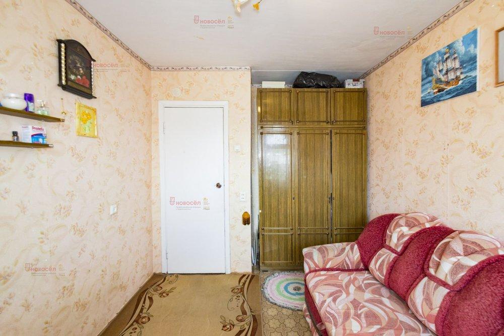 Екатеринбург, ул. Кооперативная, 16 (Горный щит) - фото квартиры (6)