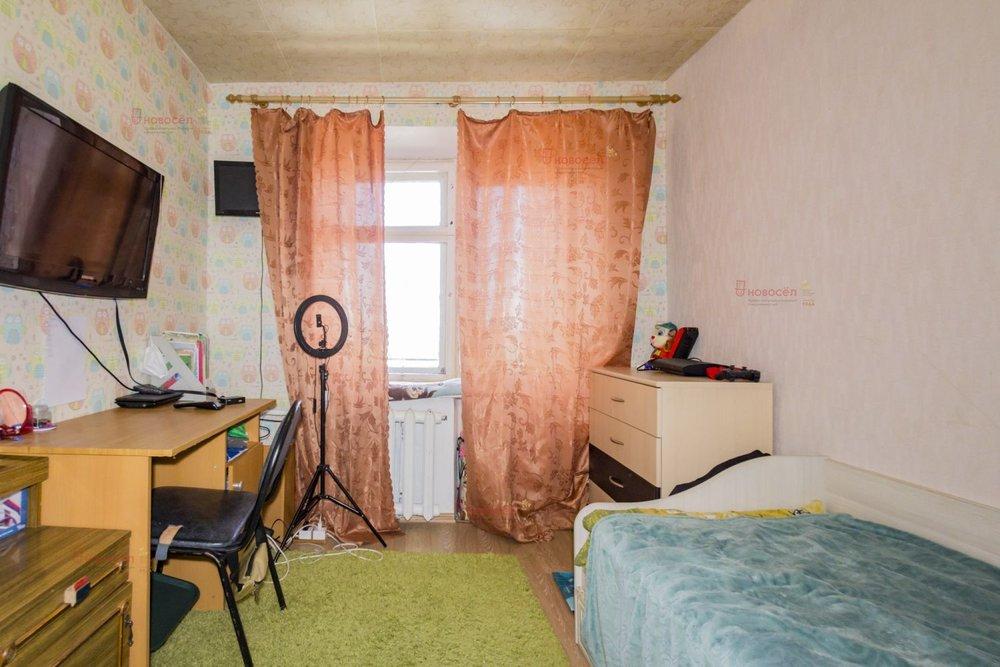 Екатеринбург, ул. Кооперативная, 16 (Горный щит) - фото квартиры (7)